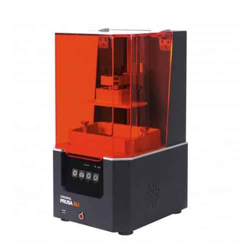 original prusa sl1 UV printer